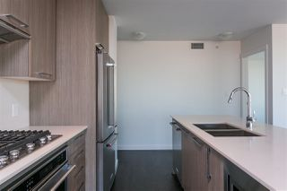 """Photo 5: 804 7708 ALDERBRIDGE Way in Richmond: Brighouse Condo for sale in """"TEMPO"""" : MLS®# R2220784"""