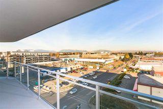 """Photo 16: 804 7708 ALDERBRIDGE Way in Richmond: Brighouse Condo for sale in """"TEMPO"""" : MLS®# R2220784"""