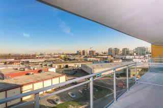 """Photo 14: 804 7708 ALDERBRIDGE Way in Richmond: Brighouse Condo for sale in """"TEMPO"""" : MLS®# R2220784"""