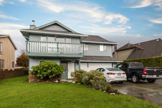 Photo 1: 22119 ISAAC Crescent in Maple Ridge: West Central House for sale : MLS®# R2222513