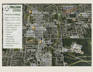 Photo 13: 320 10688 140 Street in Surrey: Whalley Condo for sale (North Surrey)  : MLS®# R2225785