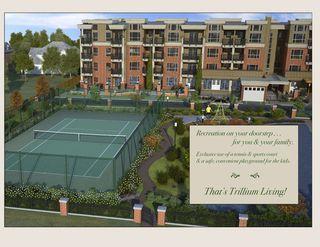 Photo 9: 320 10688 140 Street in Surrey: Whalley Condo for sale (North Surrey)  : MLS®# R2225785