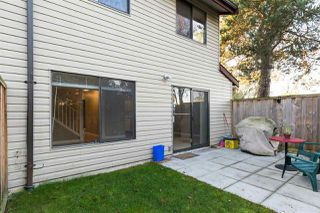 "Photo 18: 131 13880 74 Avenue in Surrey: East Newton Townhouse for sale in ""WEDGEWOOD ESTATES"" : MLS®# R2227734"