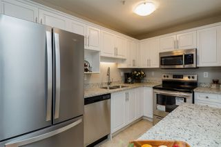 "Photo 3: 304 32120 MT. WADDINGTON Avenue in Abbotsford: Abbotsford West Condo for sale in ""The Laurelwood"" : MLS®# R2228926"