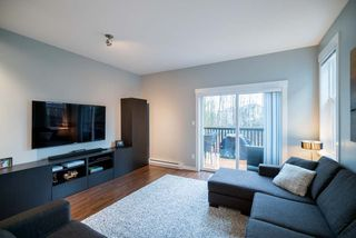 "Photo 7: 124 3010 RIVERBEND Drive in Coquitlam: Coquitlam East Townhouse for sale in ""WESTWOOD"" : MLS®# R2233937"