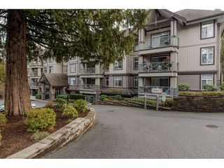 "Photo 2: 408 33328 E BOURQUIN Crescent in Abbotsford: Central Abbotsford Condo for sale in ""Nature's Gate"" : MLS®# R2235279"