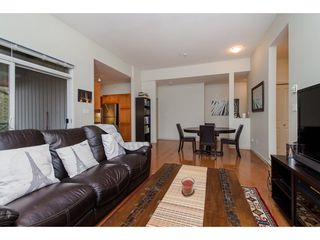 "Photo 7: 408 33328 E BOURQUIN Crescent in Abbotsford: Central Abbotsford Condo for sale in ""Nature's Gate"" : MLS®# R2235279"