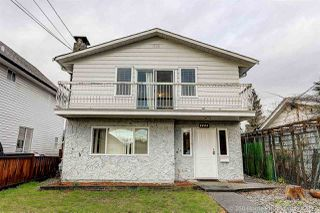 Photo 1: 2133 GRANT Avenue in Port Coquitlam: Glenwood PQ House for sale : MLS®# R2236799