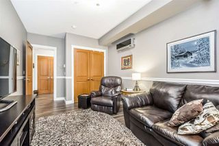 "Photo 15: 311 8157 207 Street in Langley: Willoughby Heights Condo for sale in ""Parkside 2 - Yorkson Creek"" : MLS®# R2238934"