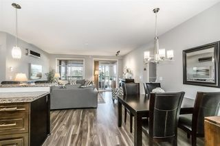 "Photo 8: 311 8157 207 Street in Langley: Willoughby Heights Condo for sale in ""Parkside 2 - Yorkson Creek"" : MLS®# R2238934"