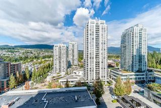 Photo 12: 2106 1155 THE HIGH Street in Coquitlam: North Coquitlam Condo for sale : MLS®# R2239766