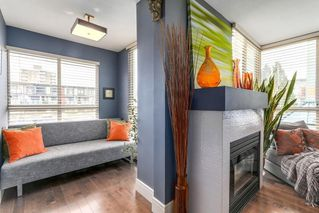 "Photo 5: 206 2988 ALDER Street in Vancouver: Fairview VW Condo for sale in ""SHAUGHNESSY GATE"" (Vancouver West)  : MLS®# R2240663"