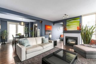 "Photo 2: 206 2988 ALDER Street in Vancouver: Fairview VW Condo for sale in ""SHAUGHNESSY GATE"" (Vancouver West)  : MLS®# R2240663"