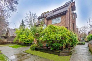 Photo 17: 3341 MOUNTAIN HIGHWAY in North Vancouver: Lynn Valley Townhouse for sale : MLS®# R2237498