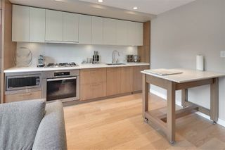 "Photo 2: 1386 SEYMOUR Street in Vancouver: Downtown VW Townhouse for sale in ""MARK"" (Vancouver West)  : MLS®# R2244377"