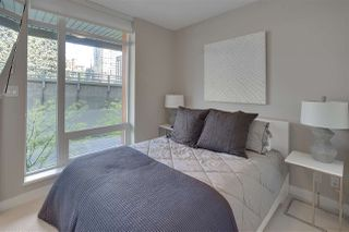 "Photo 17: 1386 SEYMOUR Street in Vancouver: Downtown VW Townhouse for sale in ""MARK"" (Vancouver West)  : MLS®# R2244377"