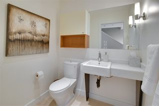 "Photo 9: 1386 SEYMOUR Street in Vancouver: Downtown VW Townhouse for sale in ""MARK"" (Vancouver West)  : MLS®# R2244377"