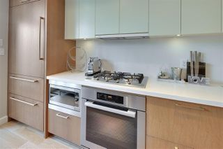 "Photo 3: 1386 SEYMOUR Street in Vancouver: Downtown VW Townhouse for sale in ""MARK"" (Vancouver West)  : MLS®# R2244377"