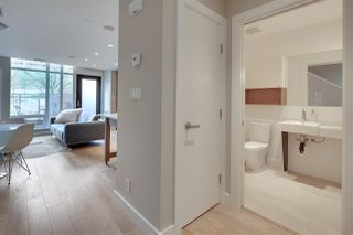 "Photo 11: 1386 SEYMOUR Street in Vancouver: Downtown VW Townhouse for sale in ""MARK"" (Vancouver West)  : MLS®# R2244377"