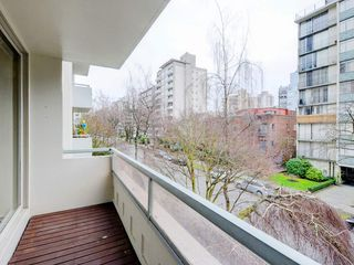 "Photo 6: 303 1967 BARCLAY Street in Vancouver: West End VW Condo for sale in ""THE PALASADES"" (Vancouver West)  : MLS®# R2244840"
