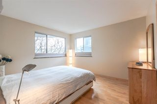 Photo 11: 201 1550 MARINER Walk in Vancouver: False Creek Condo for sale (Vancouver West)  : MLS®# R2245004