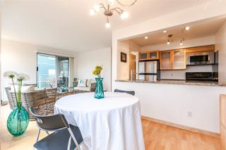 Photo 7: 201 1550 MARINER Walk in Vancouver: False Creek Condo for sale (Vancouver West)  : MLS®# R2245004