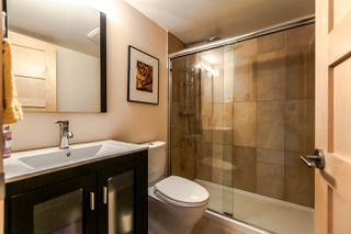 Photo 14: 201 1550 MARINER Walk in Vancouver: False Creek Condo for sale (Vancouver West)  : MLS®# R2245004