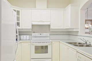 """Photo 4: 303 2985 PRINCESS Crescent in Coquitlam: Canyon Springs Condo for sale in """"PRINCESS GATE"""" : MLS®# R2247905"""