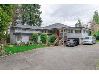 Photo 2: 15719 16 Avenue in Surrey: Sunnyside Park Surrey House for sale (South Surrey White Rock)  : MLS®# R2249136