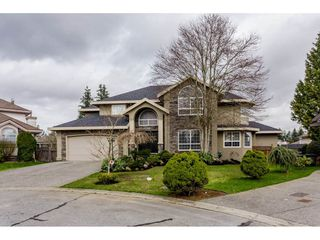 "Photo 1: 10790 LINDEN Court in Surrey: Fraser Heights House for sale in ""Glenwood"" (North Surrey)  : MLS®# R2252454"