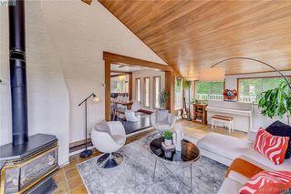 Photo 9: 4128 San Clemente Pl in VICTORIA: SE Gordon Head Single Family Detached for sale (Saanich East)  : MLS®# 783217