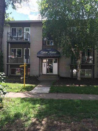 Main Photo: 1 10515 80 Avenue in Edmonton: Zone 15 Condo for sale : MLS®# E4104629