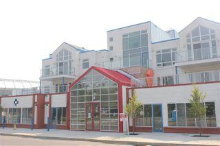 Main Photo: 207 9113 111 Avenue in Edmonton: Zone 13 Condo for sale : MLS®# E4104662