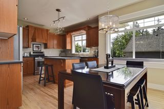 """Photo 6: 35508 DONEAGLE Place in Abbotsford: Abbotsford East House for sale in """"EAGLE MOUNTAIN"""" : MLS®# R2274459"""
