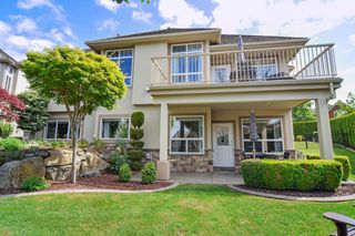 """Photo 20: 35508 DONEAGLE Place in Abbotsford: Abbotsford East House for sale in """"EAGLE MOUNTAIN"""" : MLS®# R2274459"""