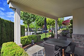 "Photo 23: 35508 DONEAGLE Place in Abbotsford: Abbotsford East House for sale in ""EAGLE MOUNTAIN"" : MLS®# R2274459"