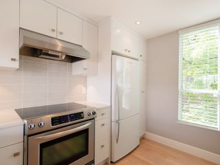 "Photo 20: 832 W 7TH Avenue in Vancouver: Fairview VW Townhouse for sale in ""Casa del Arroyo"" (Vancouver West)  : MLS®# R2274661"