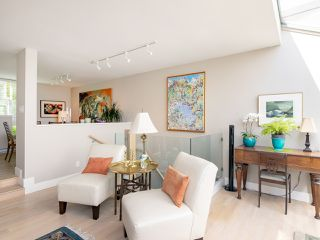 "Photo 13: 832 W 7TH Avenue in Vancouver: Fairview VW Townhouse for sale in ""Casa del Arroyo"" (Vancouver West)  : MLS®# R2274661"