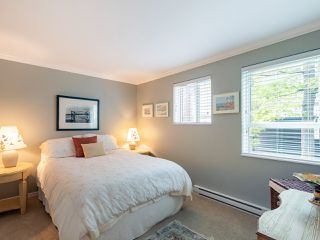 "Photo 26: 832 W 7TH Avenue in Vancouver: Fairview VW Townhouse for sale in ""Casa del Arroyo"" (Vancouver West)  : MLS®# R2274661"