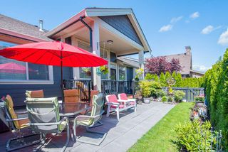 """Photo 14: 47 350 174 Street in Surrey: Pacific Douglas Townhouse for sale in """"The Greens at Douglas"""" (South Surrey White Rock)  : MLS®# R2275651"""