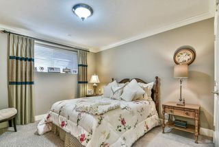 """Photo 11: 47 350 174 Street in Surrey: Pacific Douglas Townhouse for sale in """"The Greens at Douglas"""" (South Surrey White Rock)  : MLS®# R2275651"""