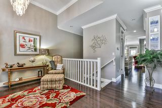"""Photo 2: 47 350 174 Street in Surrey: Pacific Douglas Townhouse for sale in """"The Greens at Douglas"""" (South Surrey White Rock)  : MLS®# R2275651"""