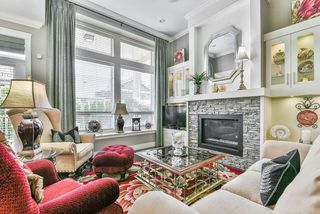"""Photo 6: 47 350 174 Street in Surrey: Pacific Douglas Townhouse for sale in """"The Greens at Douglas"""" (South Surrey White Rock)  : MLS®# R2275651"""