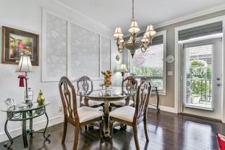 """Photo 5: 47 350 174 Street in Surrey: Pacific Douglas Townhouse for sale in """"The Greens at Douglas"""" (South Surrey White Rock)  : MLS®# R2275651"""