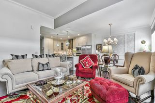 """Photo 7: 47 350 174 Street in Surrey: Pacific Douglas Townhouse for sale in """"The Greens at Douglas"""" (South Surrey White Rock)  : MLS®# R2275651"""