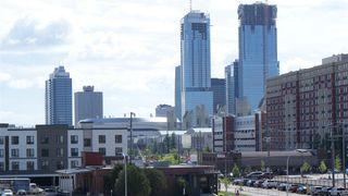 Photo 2: 314 10518 113 Street NW in Edmonton: Zone 08 Condo for sale : MLS®# E4114468