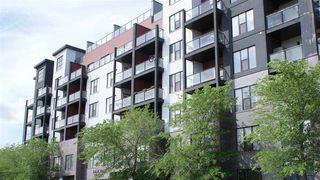 Photo 28: 314 10518 113 Street NW in Edmonton: Zone 08 Condo for sale : MLS®# E4114468