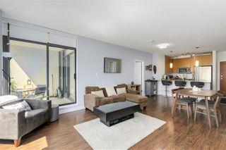 "Photo 5: 303 110 BREW Street in Port Moody: Port Moody Centre Condo for sale in ""ARIA"" : MLS®# R2277889"