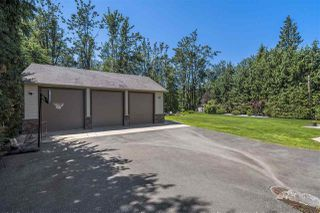 "Photo 20: 8879 NEALE Drive in Mission: Mission BC House for sale in ""NEALE DRIVE ESTATES"" : MLS®# R2281513"