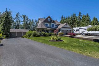 "Photo 19: 8879 NEALE Drive in Mission: Mission BC House for sale in ""NEALE DRIVE ESTATES"" : MLS®# R2281513"